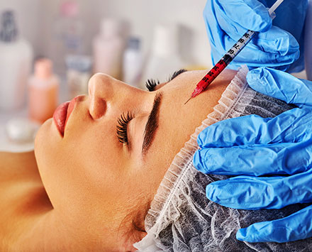 Injectable and Fillers